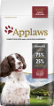 Applaws Dog Small&Medium Breed Adult Chicken with Lamb Sucha Karma z kurczakiem i jagnięciną 2kg