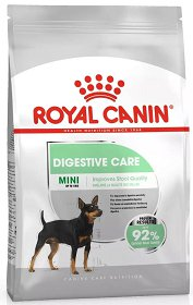 Royal Canin Mini Digestive Care Sucha Karma 8kg