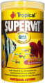 Tropical Supervit Suchy Pokarm poj. 1l