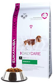 Eukanuba Daily Care Senior 9+ 12kg