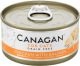 Canagan For Cats Chicken with Salmon Mokra Karma z kurczakiem i łososiem 75g
