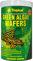Tropical Green Algae Wafers Suchy Pokarm poj. 100ml