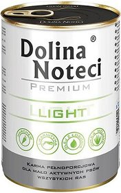 Dolina Noteci Premium Adult Light Mokra Karma 400g