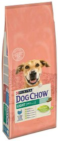 Purina Dog Chow Light Sucha Karma 14kg