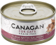 Canagan For Cats Tuna with Salmon Mokra Karma z tuńczykiem i łososiem 75g