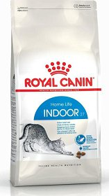 Royal Canin Cat Indoor Sucha Karma 10kg